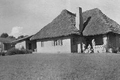 8 our Savani home