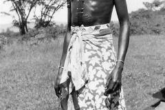 9 Savani youth in ceremonial dress